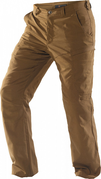 Брюки 5.11 Apex Pant, Battle Brown
